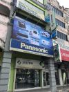 Billboard Panasonic At Meru Klang  Billboard