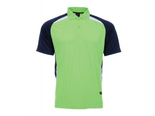 DFT 01/03 NEON GREEN Material: DRY FIT