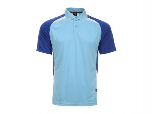 DFT 01/04 SKY BLUE Material: DRY FIT