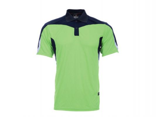 DFT 02/04 NEON GREEN Material: DRY FIT