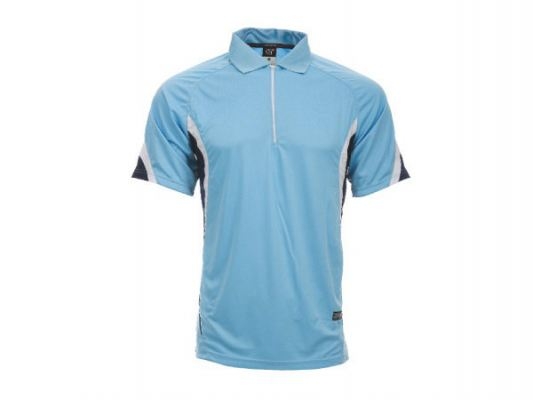 DFZ 04/03 SKY BLUE Material: DRY FIT