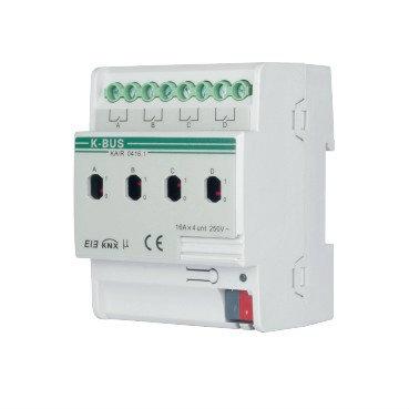 Switch Actuator 4-Fold (KA/R 0416.1)
