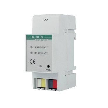 KNX IP Interface (BNIP-00/00.1)