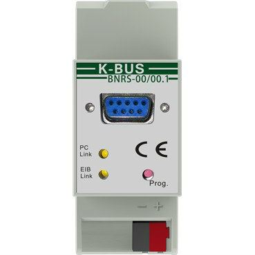 KNX RS232 Interface (BNRS-00/0.1)