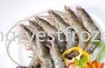 Tiger Prawn Frozen Seafood (Price Per KG)