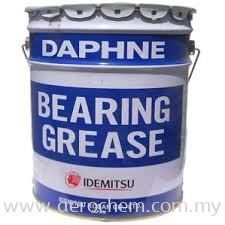 Daphne Bearing Grease EP Series