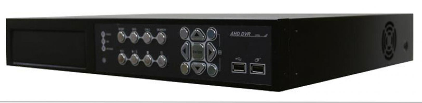 AHD 1080p Hybrid DVR