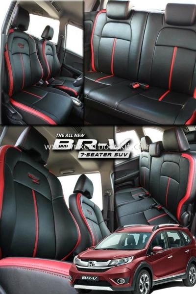 HONDA BR-V CAR SEAT COVER