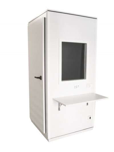 Autdiometric Test Booths -S Basic