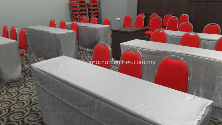 Conference Table Cloth