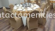 Table Cloth and Chair Cover Table Cloth F and B Linens