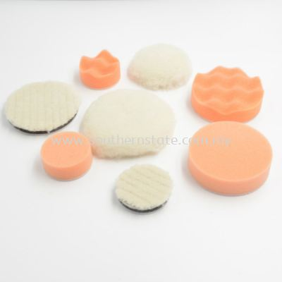 Polishing Wave Sponge