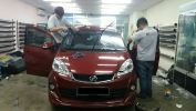 1) Alza Safety Film Gold Color Tinting Prices