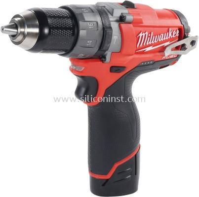Impact Drill M12 CPD-402C