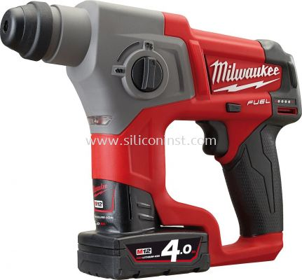SDS Hammer Drill, M12 CH-402C