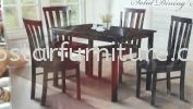 Dining Table - 4 seater Dining Table