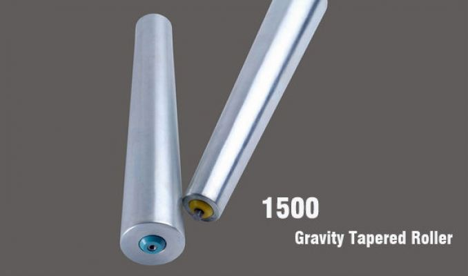 Gravity Tapered Roller