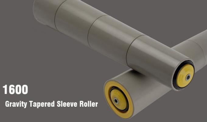 Gravity Tapered Sleeve Roller