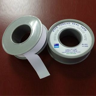 PTFE High Pressure Service Thread Seal Tape