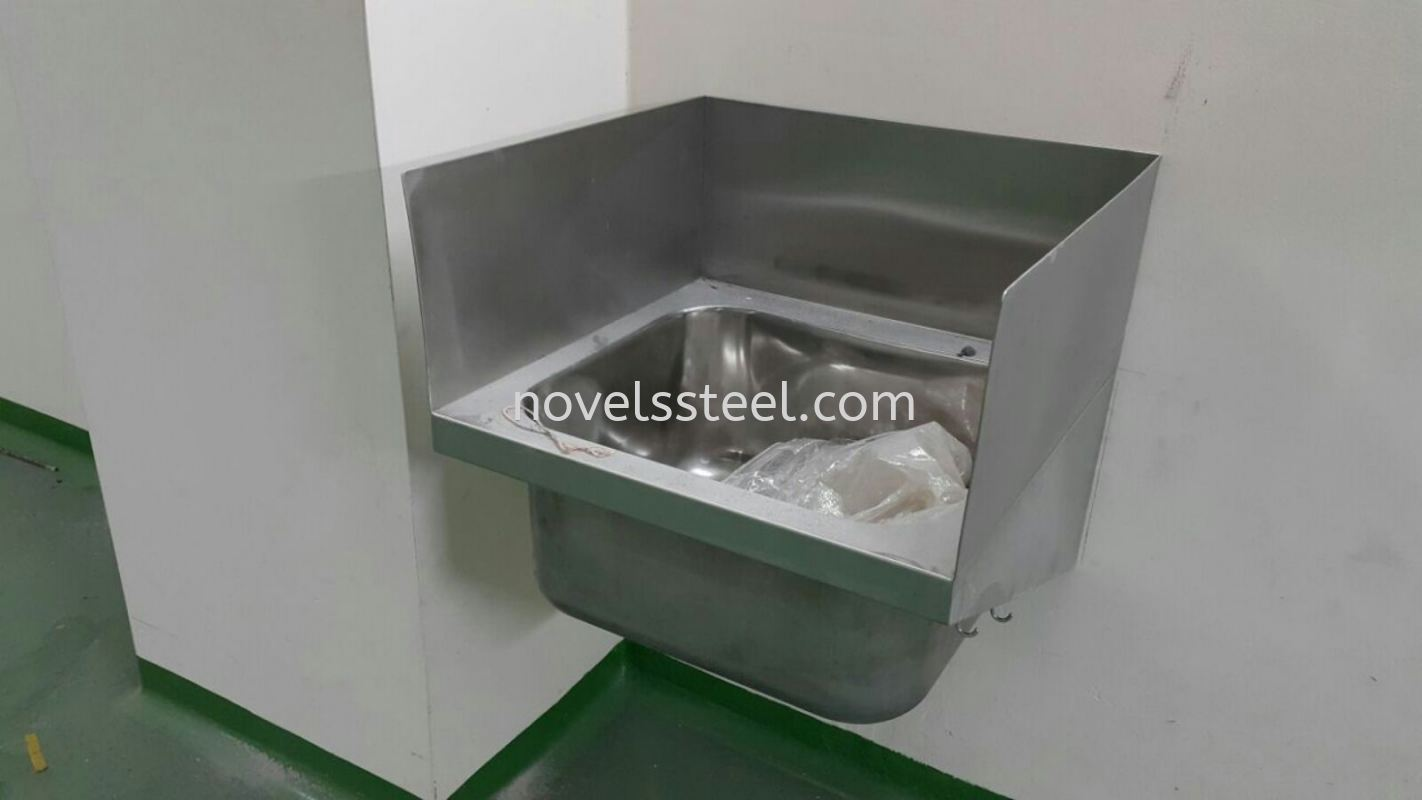 stainless steel table kitchen cabinet Johor Bahru(JB), Malaysia. Manufacturer, Design, Supplies, Supplier | Novel Excellence Sdn Bhd