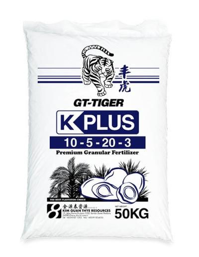 K-Plus 10-5-20-3