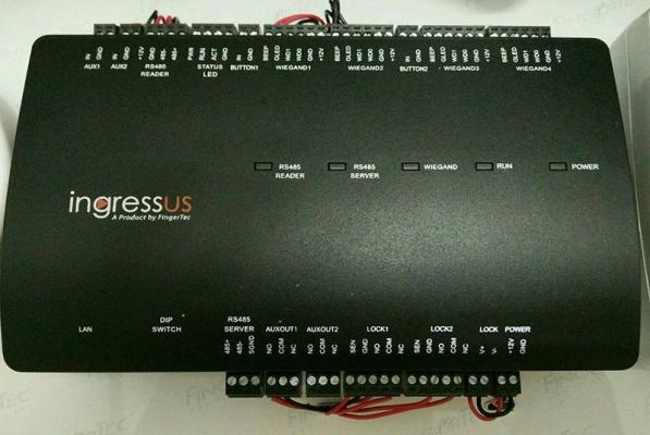 Ingressus II