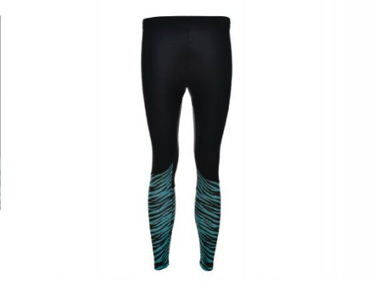 """Compression Wear Long Inner AXW 05 - TIGHTS 35"""" Material : Lycra"""