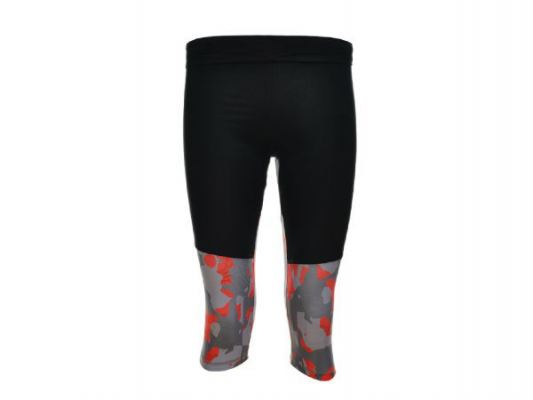 """Compression Wear Short AXX 04 - TIGHTS 25"""" Material : Lycra"""