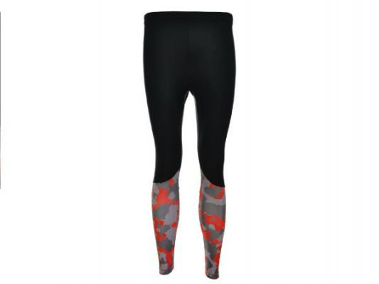 """Compression Wear Long Inner Wear AXX 05 - TIGHTS 35"""" Material : Lycra"""