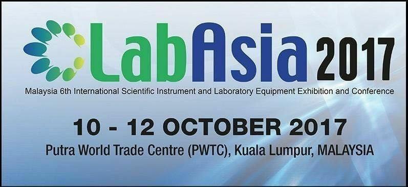 Lab Asia 2017 October 2017