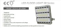 ECO-FL-SB-150W ECO-SB SERIES LED FLOOD LIGHT