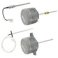 DWYER Series TE Duct and Immersion Building Automation Temperature Sensor