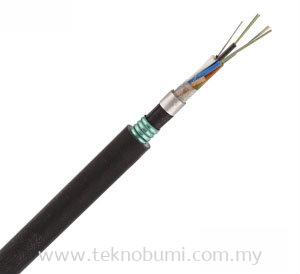 Fiber Optical Cable GYTA53