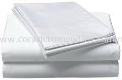 Bedsheet - Plain White
