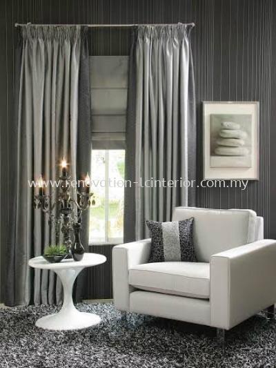 Curtain & Blinds