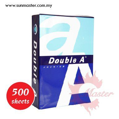 B5 70gsm Double A
