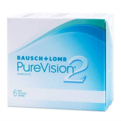 Bausch & Lomb - Pure Vision 2