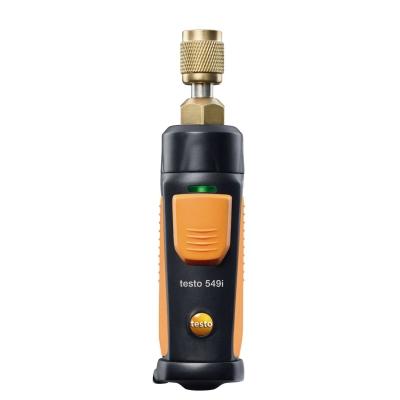 Testo 549i High Pressure Measuring Instrument