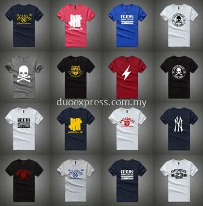 T Shirt Printing | T shirt Supplier