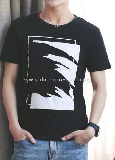 Malaysia T Shirt Printing & T shirt Supplier