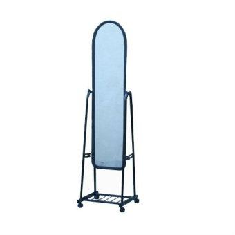 117651-3113 Floor Mirror