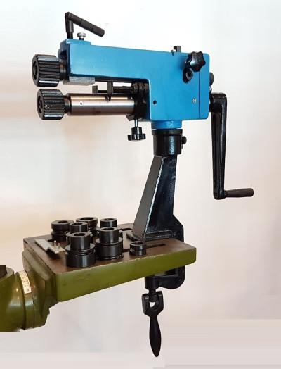 RM08 Rotary Machine ID30603 ID30738