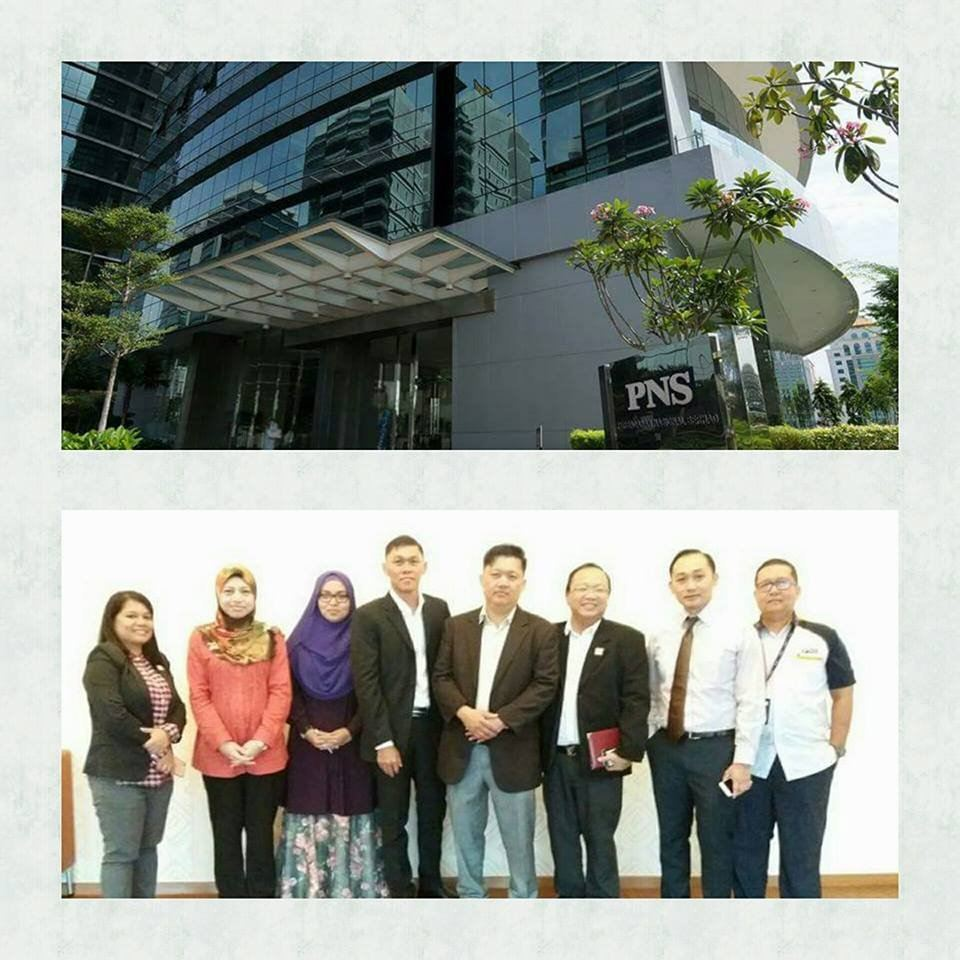 Ayam Penyet Best Had Successfully Completed The Presentation As Franchisor