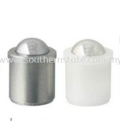 Stainless Steel Spring Plungers