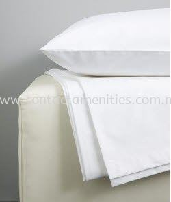 Pillow Case - Plain White