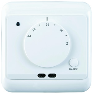 WST12 Home Thermostat