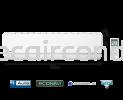 CS-V28RKH-1 Econavi (Non-Inverter) Panasonic - New Aircond