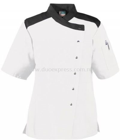 Chef Uniform 041