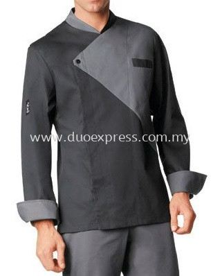 Chef Uniform 040
