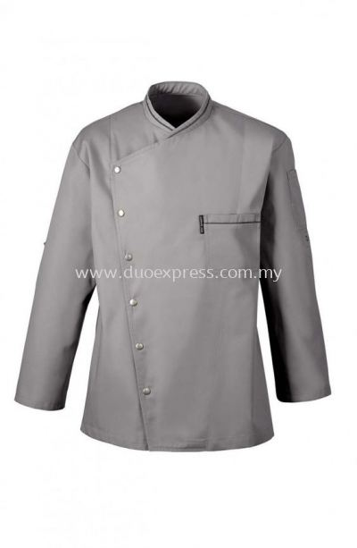 Chef Uniform 039